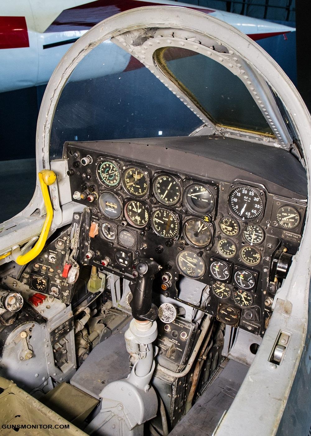 1615806688 121 خدش الرعد XF 84H ؛ أسوأ مقاتل في الحرب الباردة الأمريكية أكو وب