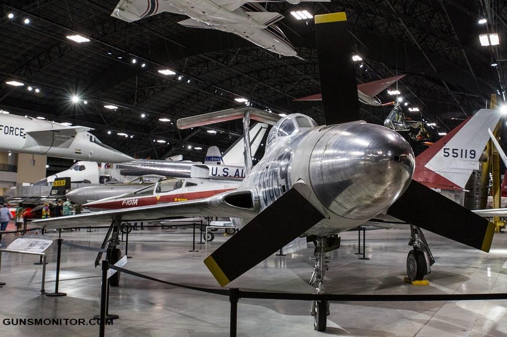 1615806688 81 خدش الرعد XF 84H ؛ أسوأ مقاتل في الحرب الباردة الأمريكية أكو وب