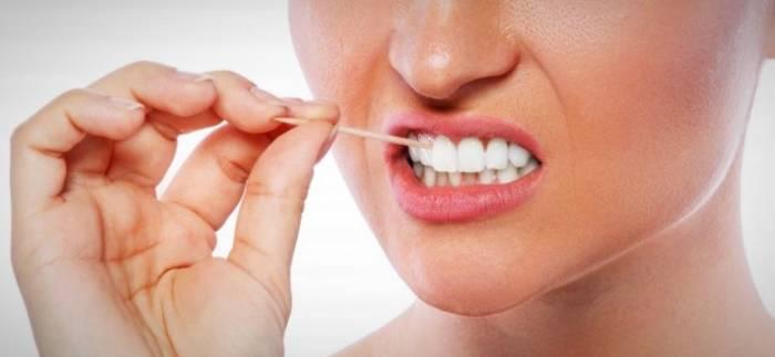 فقدان الأسنان