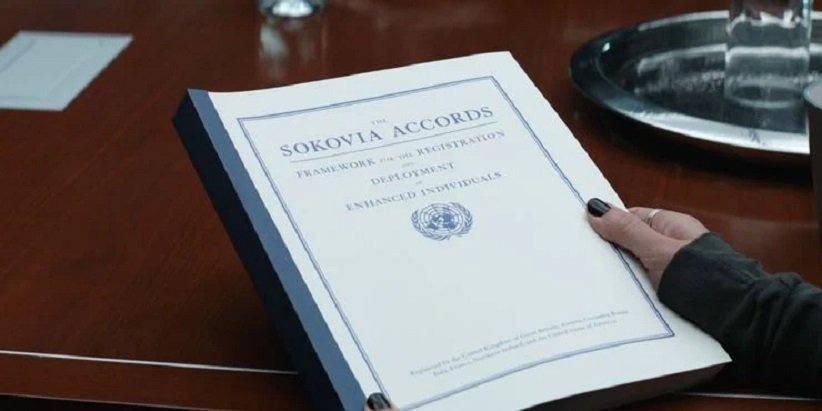 اتفاقية سوكوفيا