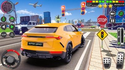 1616567253 300 مدرسة مدينة لتعليم قيادة السيارات سيم 3D أكو وب