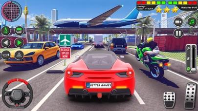 1616567253 418 مدرسة مدينة لتعليم قيادة السيارات سيم 3D أكو وب