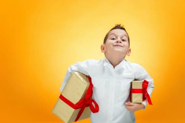 العيد للاطفال
