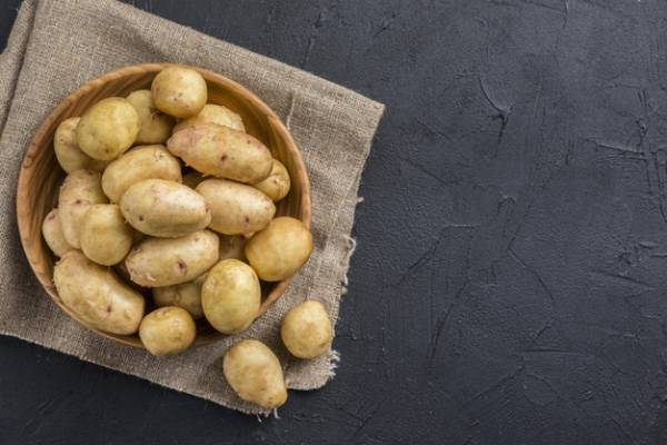 البطاطس