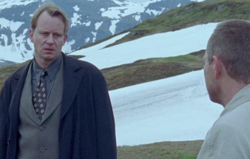 فيلم Noir Nordic Insomnia