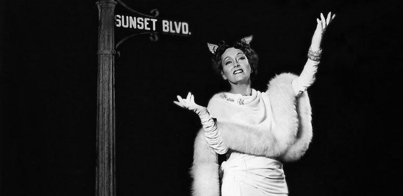 فيلم Sunset Boulevard