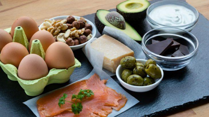 التغذية من أجل الصحة- 27 نوعًا من الأطعمة التي تعتبر عدوًا للدهون