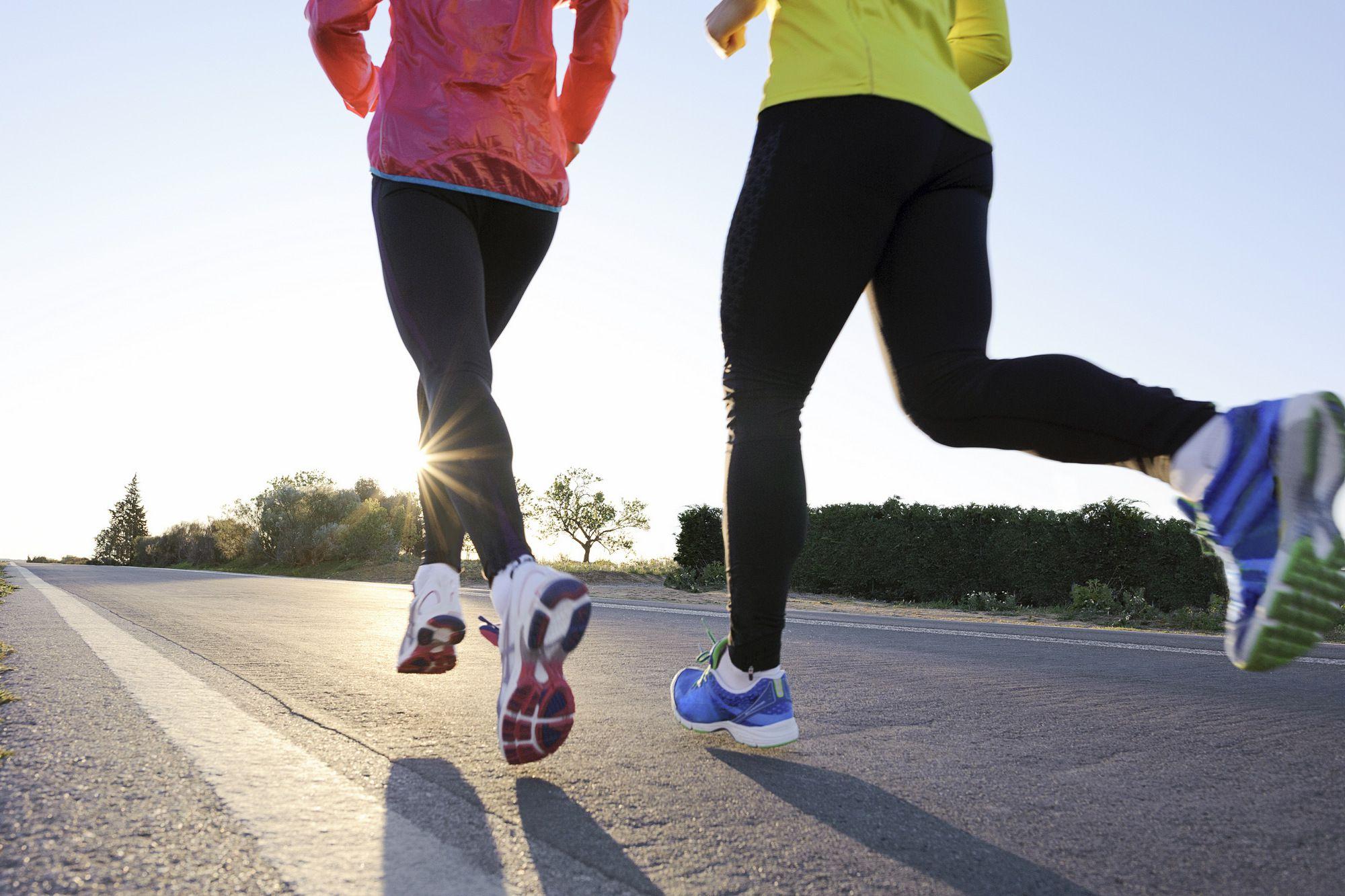 سترى النجاح عندما تفعل هذه الأشياء الثمانية قبل الساعة 8 صباحًا- ممارسة أنشطة بدنية شاقة