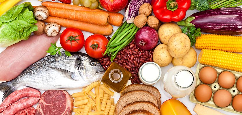 الصحة الجسدية في أسلوب حياة صحي- التغذية السليمة