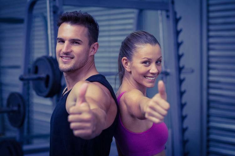 فوائد الجنس والحياة الزوجية لصحة الجسد والروح- اللياقة البدنية