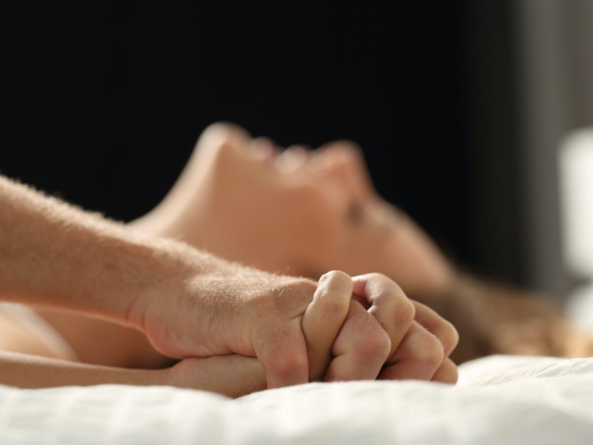 الصحة الجسدية في أسلوب حياة صحي- السيطرة على الجنس مع زوجتك