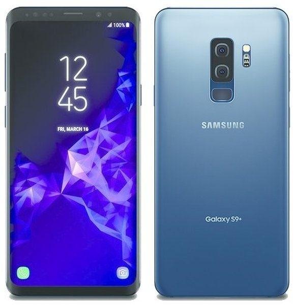 قارن بين Galaxy S9 Plus و S8 Plus أكو وب