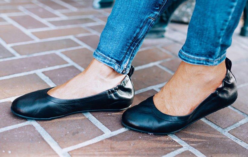 مضخة الأحذية النسائية