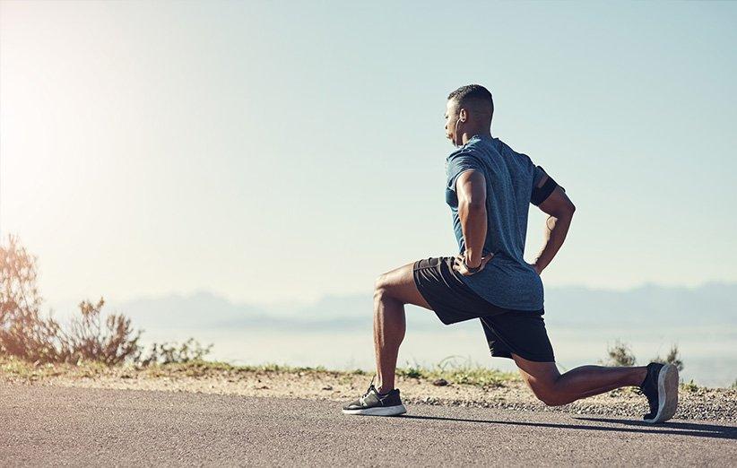 أهمية التمرين