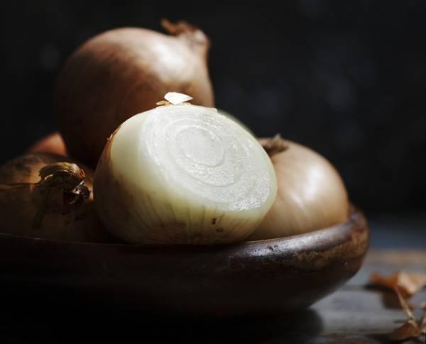 فوائد البصل وخصائصه