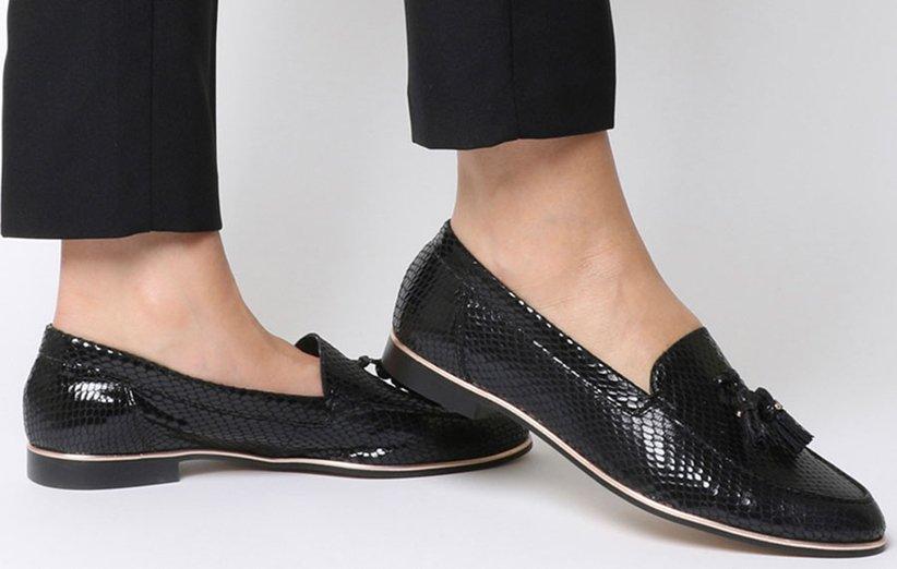 أحذية متعطل
