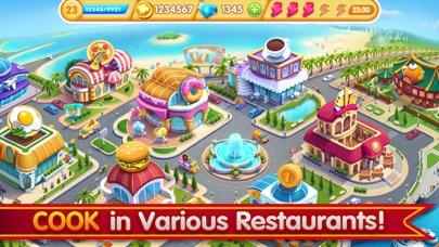 1618211095 614 مدينة الطبخ لعبة مطعم أكو وب