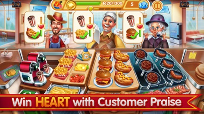 1618211095 855 مدينة الطبخ لعبة مطعم أكو وب