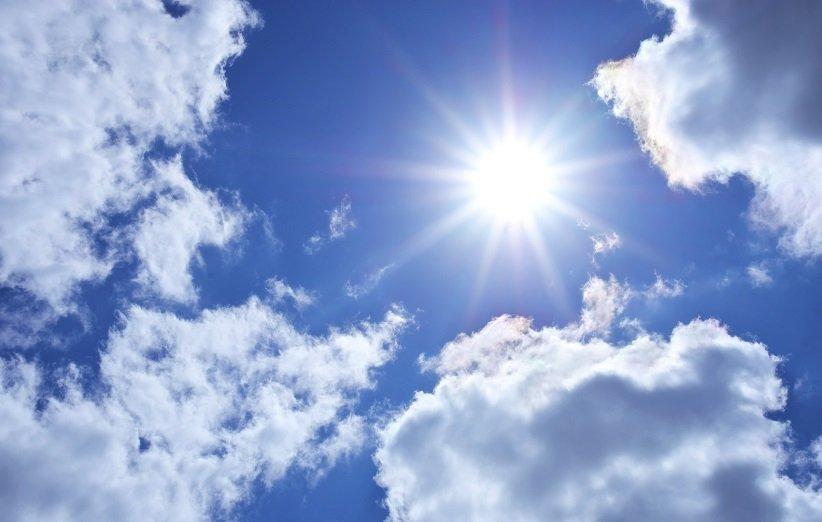 تجنب أشعة الشمس