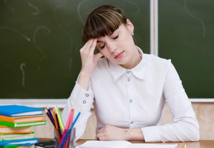 أخلاقيات المعلم السيئة
