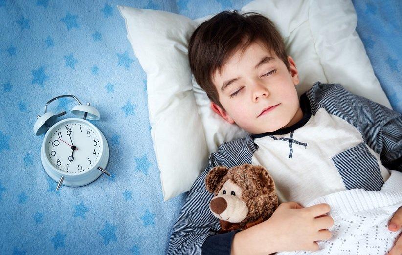 الوقت المناسب للنوم