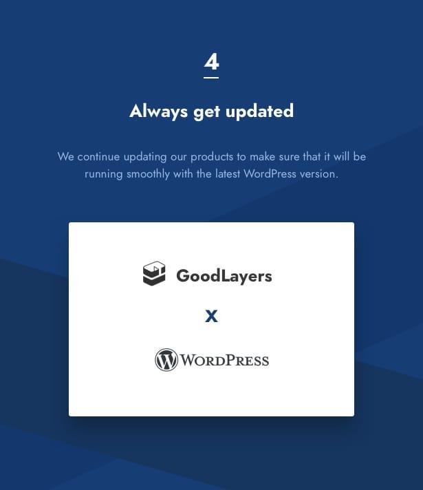 المالية - الأعمال / المالية / المالية WordPress - 5