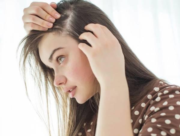 منع تساقط الشعر