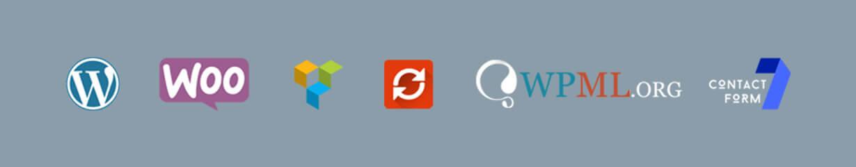 Archi - التصميم الداخلي لموضوع WordPress - 2