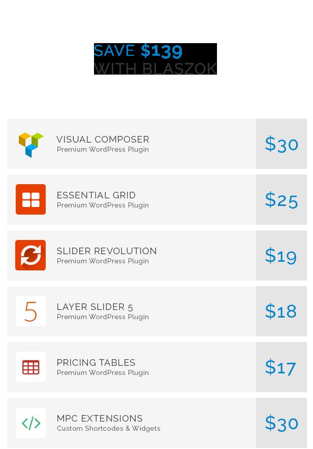 موضوع Blaszok للتجارة الإلكترونية - 6