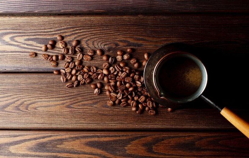 ما هي القهوة التركية؟