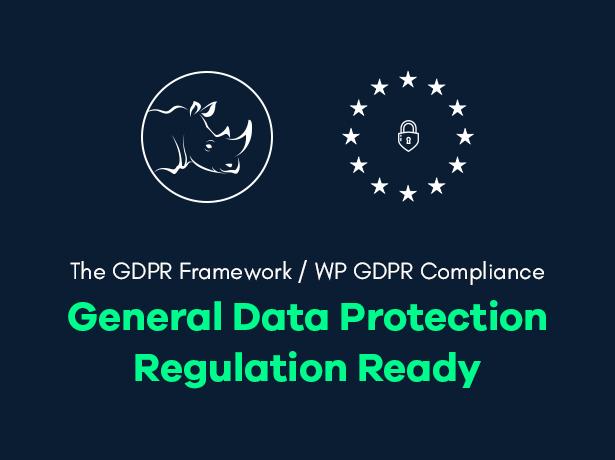 اللائحة العامة لحماية البيانات