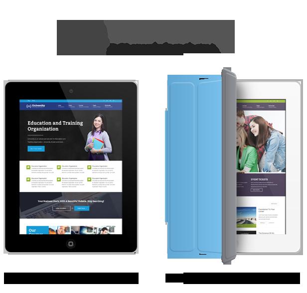 الجامعة - موضوع التعليم والفعالية والدورة - 7