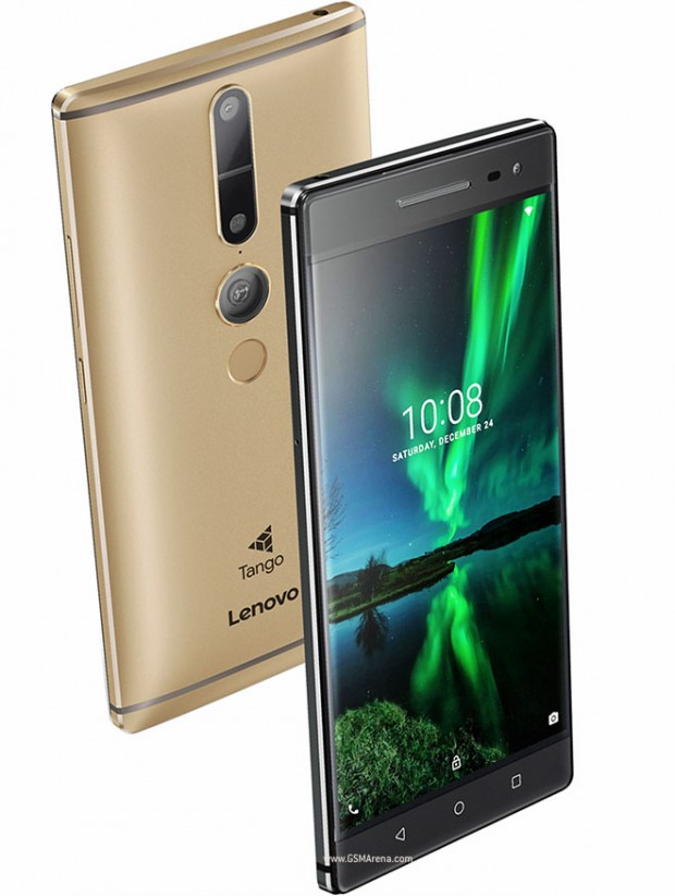 ابدأ في بيع Lenovo Fab 2 Pro