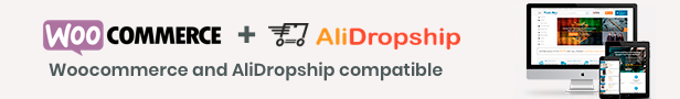متوافق مع AliDropship
