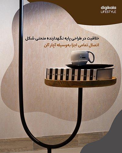 گالری عکس مائدة عسل اللوتس الجمع بين عاكس الضوء والطاولة أكو وب
