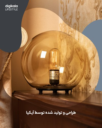 مصباح مكتب ايكيا
