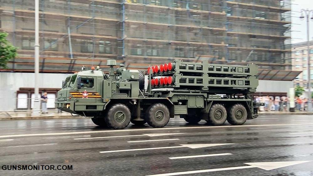 1619907463 744 المركبات العسكرية الأكثر جاذبية في استعراض يوم النصر لعام 2020 أكو وب