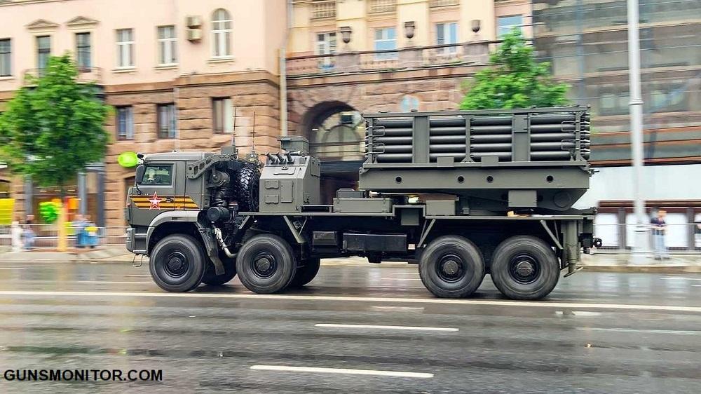 1619907463 769 المركبات العسكرية الأكثر جاذبية في استعراض يوم النصر لعام 2020 أكو وب