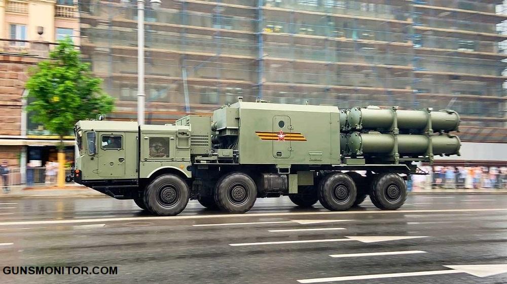 1619907463 92 المركبات العسكرية الأكثر جاذبية في استعراض يوم النصر لعام 2020 أكو وب