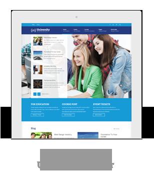 الجامعة - موضوع التعليم والحدث والدورة - 10