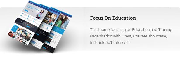 الجامعة - موضوع التربية والفعالية والدورة التدريبية - 22