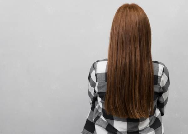 وصلات شعر طبيعية