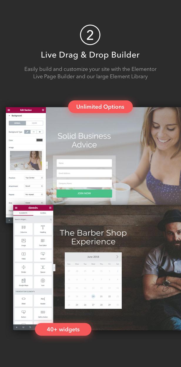 رائد أعمال - حجز للشركات الصغيرة - 2