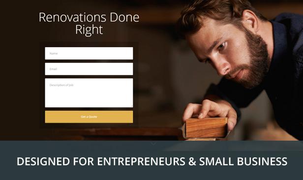 رائد أعمال - حجز للشركات الصغيرة - 20