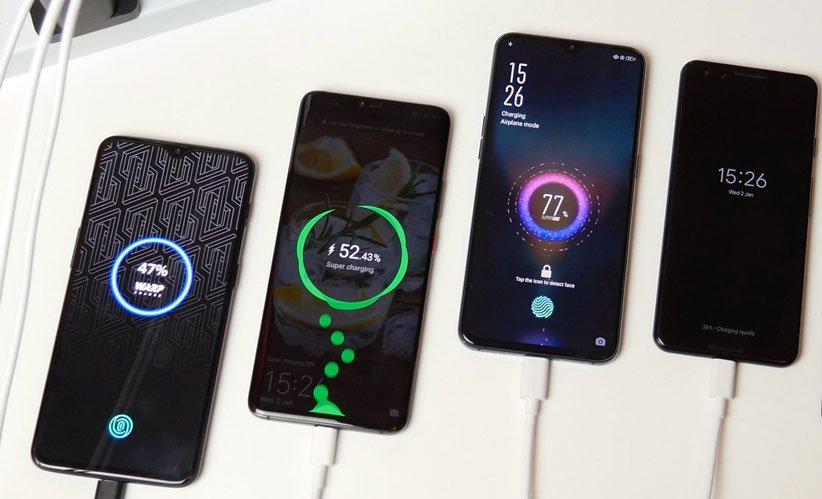 2021 الهواتف الذكية