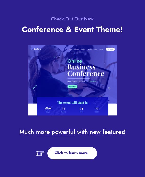 الكلمة الرئيسية - مؤتمر / حدث WordPress - 1