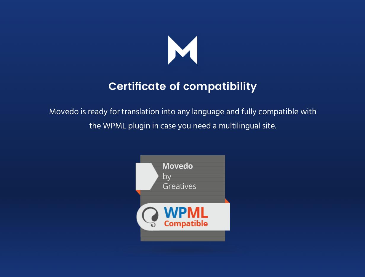 موفدو WPML