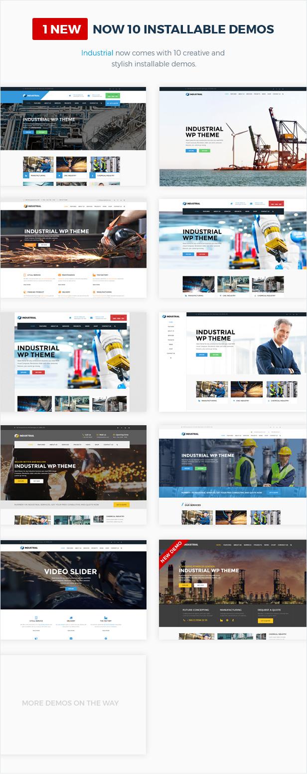 الصناعية - موضوع وورد الأعمال المصنع - 5