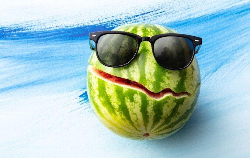 خصائص البطيخ - مخاطر استهلاك البطيخ