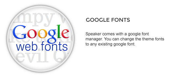 خط جوجل
